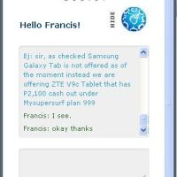 Customer Service Chat: Globe Telecom Agent Fails!